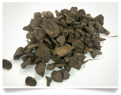 PKS (Palm Kernel Shell)